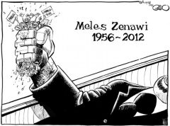 by Gado - in The Nation - aug 2012