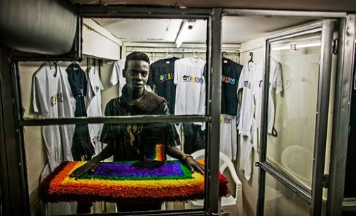 LGBTI Out in Kenya